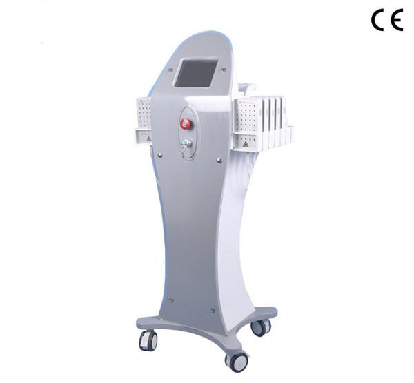 Lipolaser gorduroso da remoção do laser do laser 650nm980NM de LipoLaser do emagrecimento de LipoLaser da qualidade superior 2019