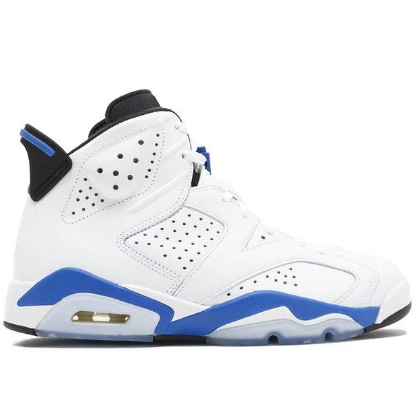 B19 Sport Blue