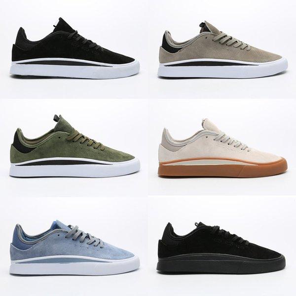 Erkek Siyah Mavi Kırmızı Yeşil Ordu Haki Moda Spor Tasarımcı Chaussures Sneakers Boyutu 40-44 için 2020 Yeni Sabalo Klasik Günlük Ayakkabılar