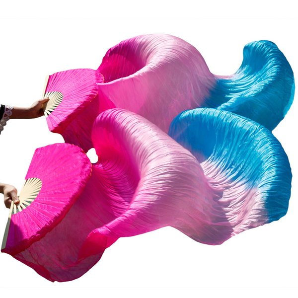 Blu fucsia rosa