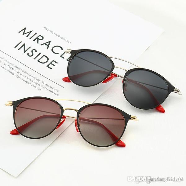 Yeni R B 3607 Türleri Polarize Güneş Gözlüğü Erkekler Açık Sürücü Renkli Seyahat Tasarımcı Güneş Gözlüğü