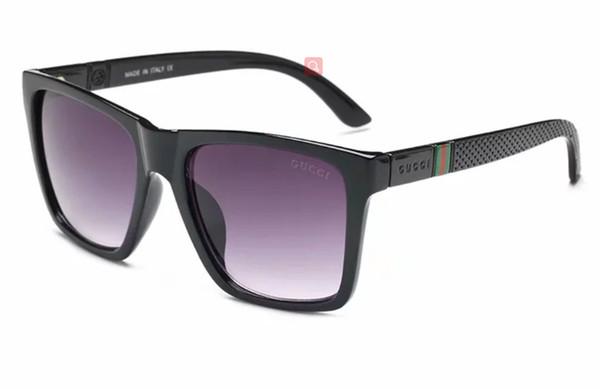 Blue Buffalo Horn Glasses Mens Women Sunglasses For Brand Designer Rimless Black Clear Lens Luxury Gold Metal Frame Case Lunettes