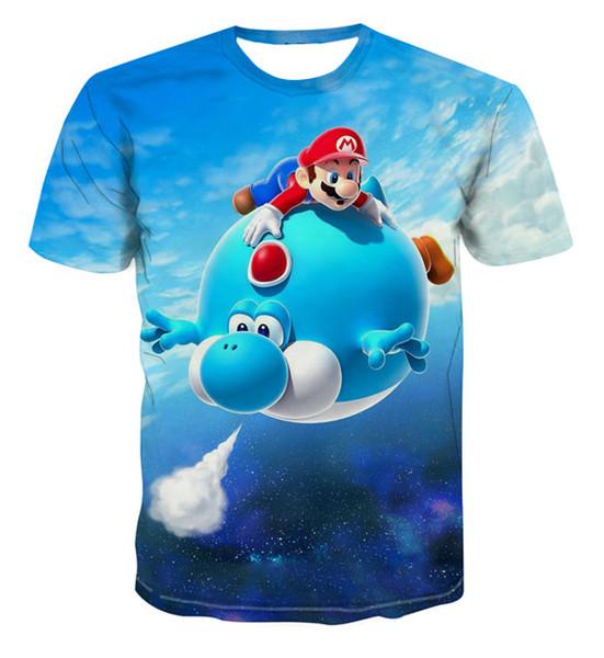 3d t shirt 07