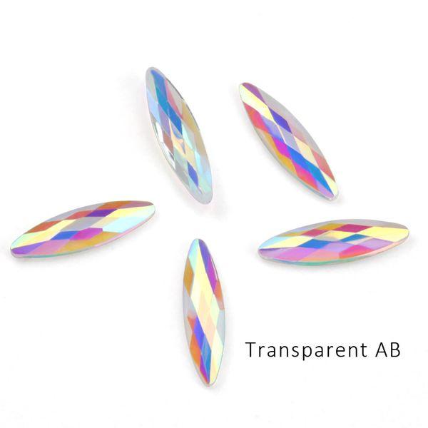 Transparente AB