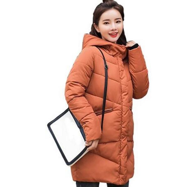 De27 Femme De Et Long Coton D'hiver Manteau 2019 Doudoune Jiaqi1588DHgate Du Com 12 D'automne Version Nouvelle Du Coréenne 2019 Acheter Laine En D2HEW9I