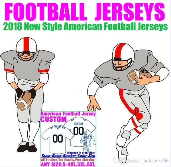 Personalized american football jerseys Custom Tennessee Denver college authentic cheap baseball basketball mens womens youth USA 4xl aqua