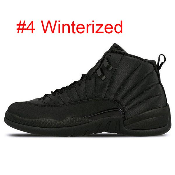 4 Winterized