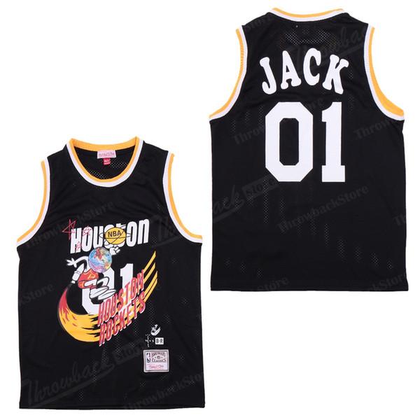 Jack 01 / Black