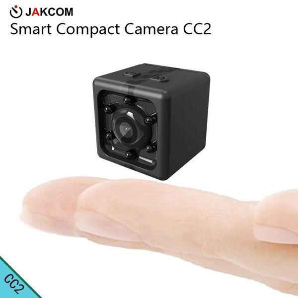 JAKCOM CC2 Compact Camera Hot Sale in Sports Action Video Cameras as oneplus 6 case dildo strap on digital camera