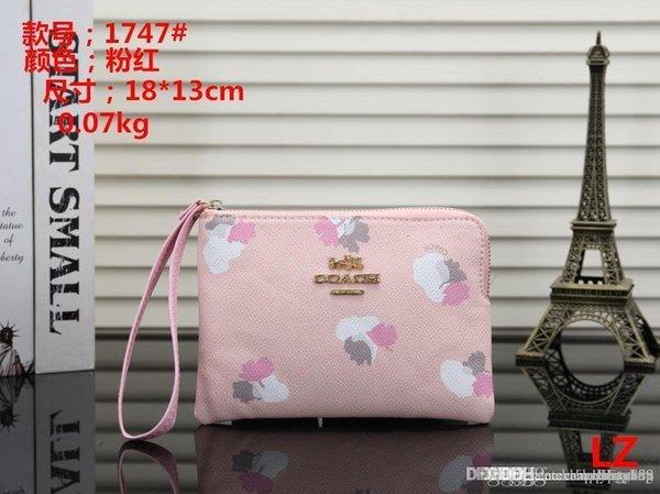 EEE 1747 Melhores LZ mulheres preço de alta qualidade únicas senhoras bolsa carteira bolsa de ombro mochila bolsa