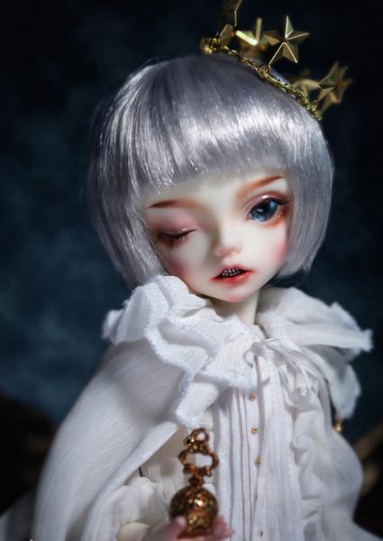 HeHeBJD 1/6 boy Carter doll hot resin bjd model toy gifts free shipping
