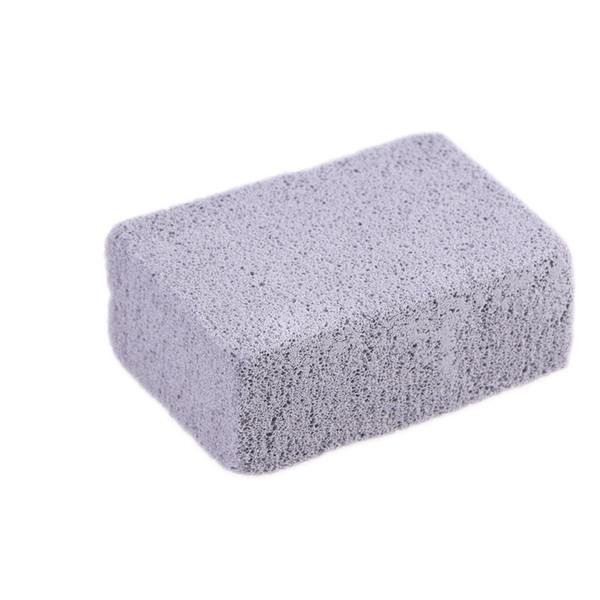 tom Cleaner antiderrapante Bricks Handheld Inodoro Grelhar limpeza ecológicos BBQ De escalar Tijolos para remoção de manchas BBQ Pedra Cleaner N ...