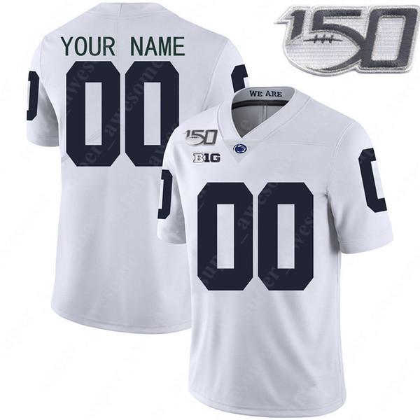 150th-branco com nome