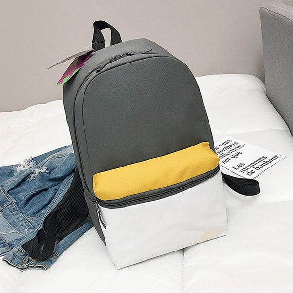 Hot Sale Designer Backpack Teenagers Casual School Bag Men Women Durable Fashion Travel Backpack Outdoor Sport Backpack