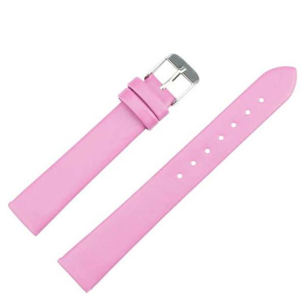 OTOKY Watch bands Hot Unique Women Men 5 Colors 16mm Leather Watch Strap Watchbands relogio Drop ship F12