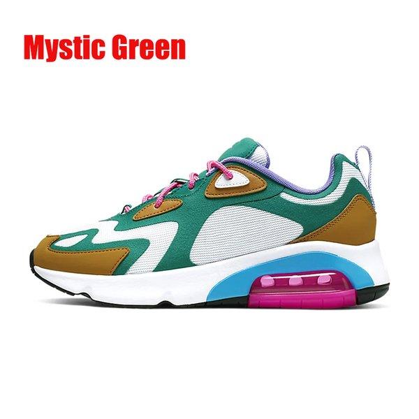 Mystic Green 40-46