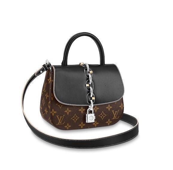 2019 M44115 Cadeia It Bag Pm Mulheres Bolsas Iconic Bolsas Top Alças Shoulder Bags Totes Corpo Cruz Bag Evening Embreagens