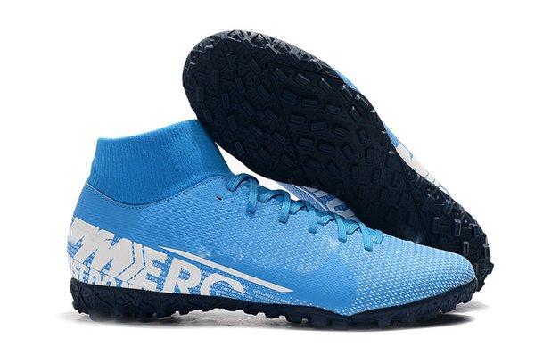 blue black TF