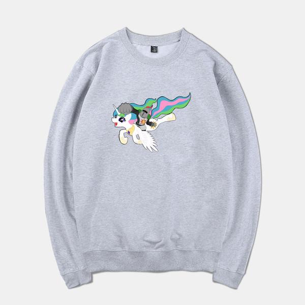 Dark Souls Sweatshirt Long Sleeve for Men Women Kid Cotton Clothes Streetwear