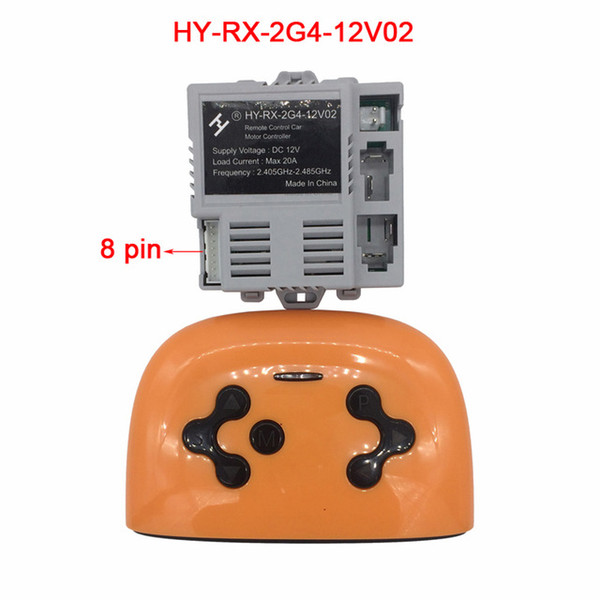 HY-12V02 Full set