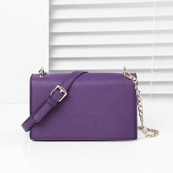 Purple (Flap)