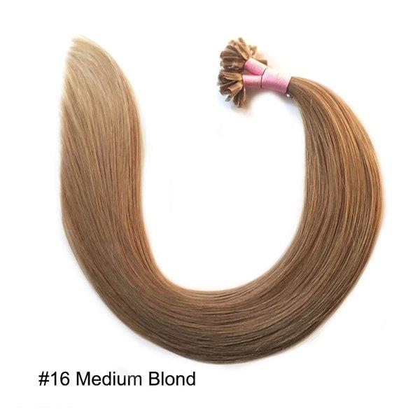 moyen Blond