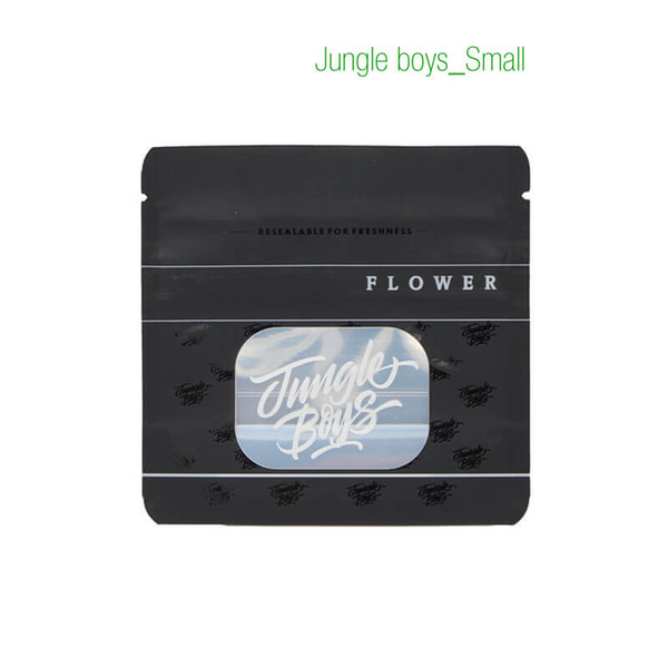 Jungle Boys-Size S