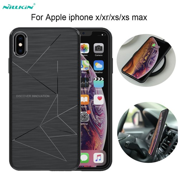 coque qi iphone xr