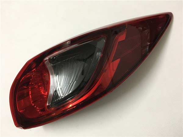 top popular Tai lamp outer rear light For Mazda CX5 2012 2013 KR11-51-160F KR11-51-150F left or right exterior 2021