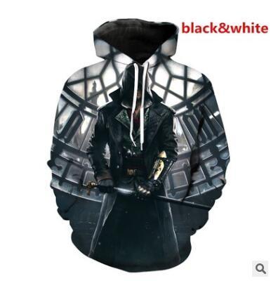 أسود مع الأبيض