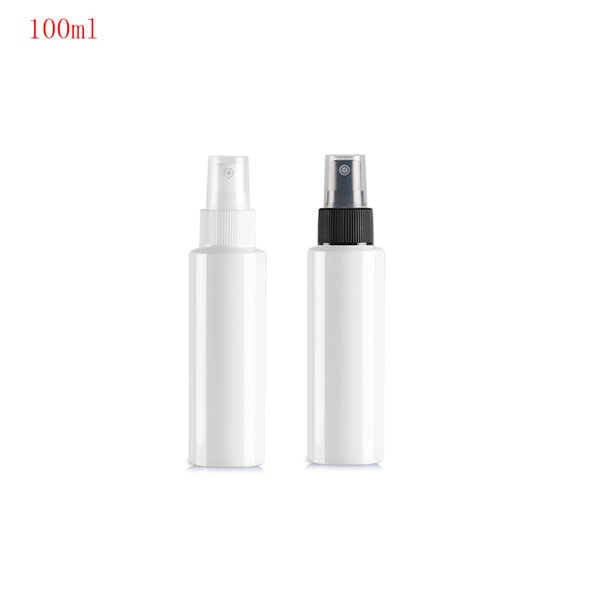online retailer promo codes utterly stylish 2019 100ml White Plastic PET Bottle Fine Mist Spray Bottle For  Water/Toner/Toilet/Perfume Skin Care Cosmetic Packing From Zxy1, $60.31 |  DHgate.Com