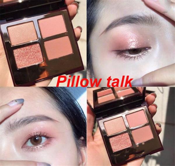 wholesale CT Eyeshadow luxury palette colour coded eye shadows pillow talk Exaggereye glamour muse uptown girl dolce vita vintage vam