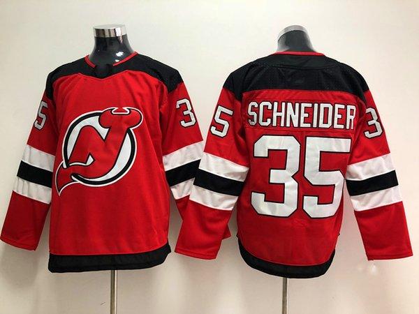 # 35 Cory Schneider
