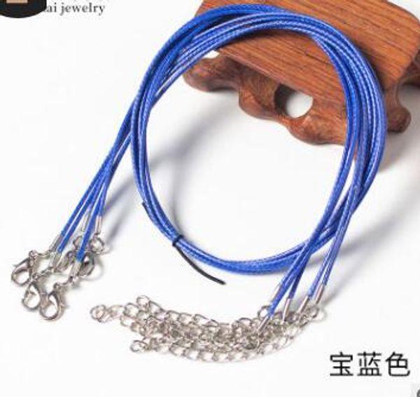 Color 10, Navy blue