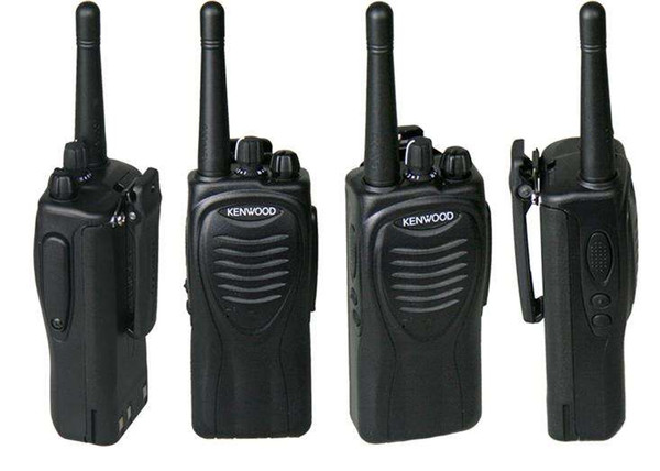 best selling Wholesale Kenwood TK-3207 Walkie Talkie (1Piece) UHF 350MHz-480MHz 16 RF Channel 5Watt Portable Two way Radio Transceiver