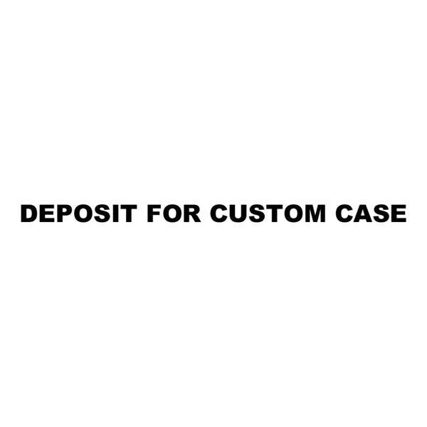 custom patter