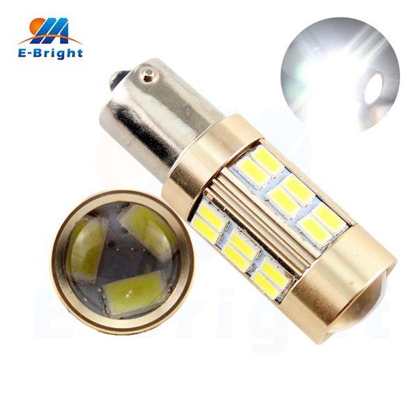 1pc 1156 BA15S P21W 12V LED Car Reverse Turn Signal Light Tail Lamp Bulb UK