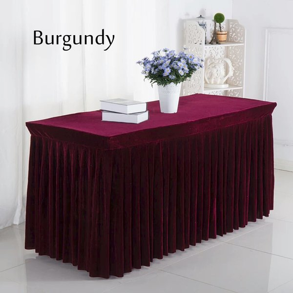 الصين 76Wx183Lx76H CM burgundy