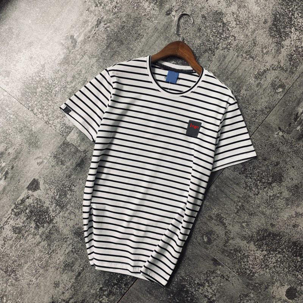 2019 New Arrival Men Women Brand T Shirt Casual Summer Fashion Mens Womens Couple T Shirts Large Size Brand Tees Size L-4XL