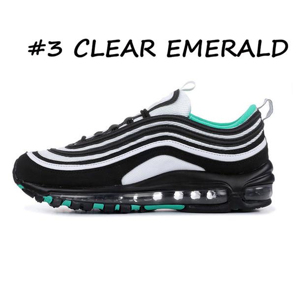 3 CLEAR ESMERALDA