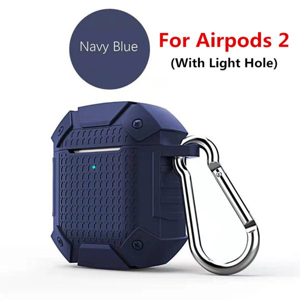 Navy Blue For airpods 2