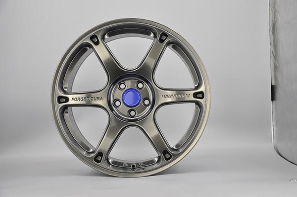 Modificação do carro é adequado para a maioria dos carros TE037 carro modificado boutique rodas 16/17/18 polegada