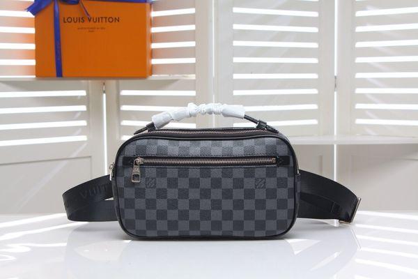 2019 Yüksek kalite. m41289. 29..19..5cm.France Sırt Çantası ÇANTA moda tasarımcısı çanta Kadın omuz çantaları çanta hakiki deri Ücretsiz Shiping
