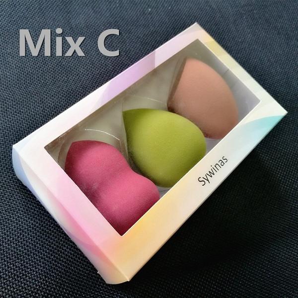 Mix C
