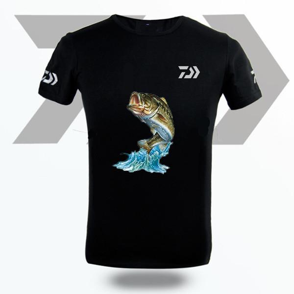 Camiseta de pesca anti-UV transpirable de secado rápido 2019 Ropa deportiva al aire libre Mujeres corriendo Camisa de senderismo Ropa de pesca