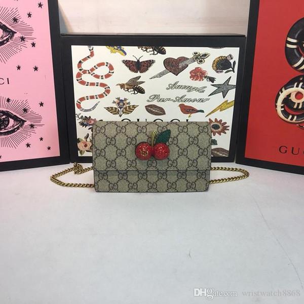 Sıcak satış kaliteli deri cüzdan dokuma çanta cüzdan kredi kartı çantası çanta tasarımcısı cüzdan çanta cepler omuz çapraz 481291 ro