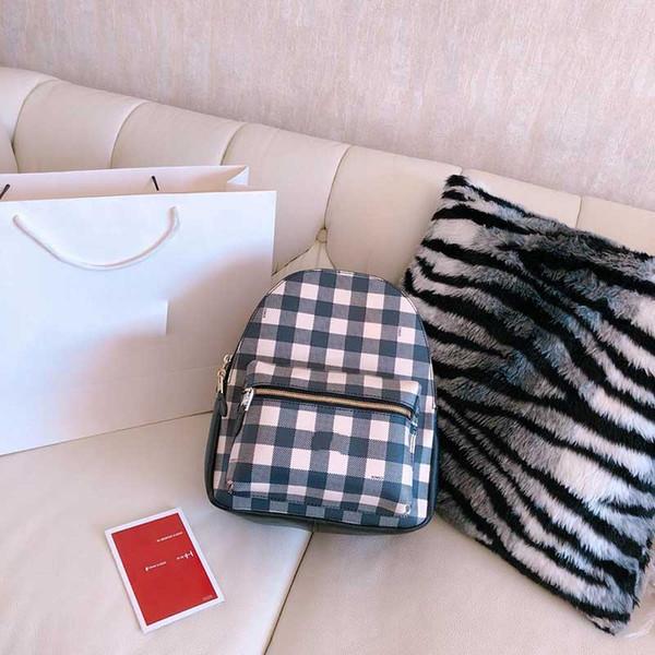 Coatch diseñador de la marca mochilas clásicas damas sstyle mujeres diseñador mochila hombres mochilas moda de lujo famosa marca bolsas
