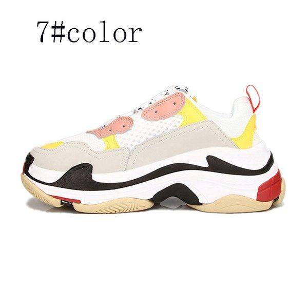 7 # colore