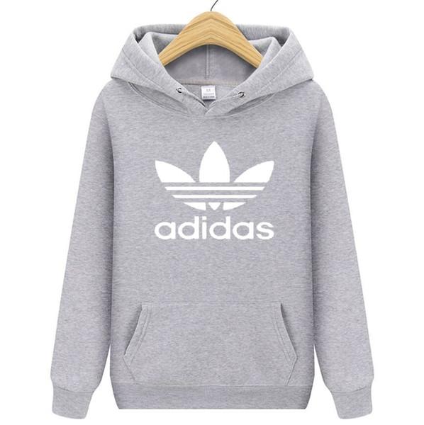 best selling 2020 New Autumn Fashion Hoodies Male Warm Fleece Coat Men's Solid ColorHooded Men Slim Fit Hoodies Streetwear Casual Sweatshirts