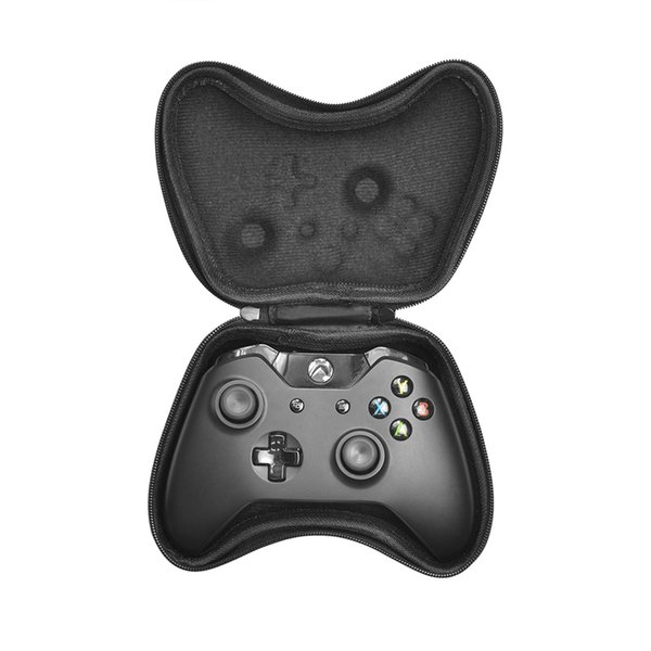 Spot MINI portable trend explosion models best protection anti-dirty bag Super Slim Carrying Bag for Xboxone game controller